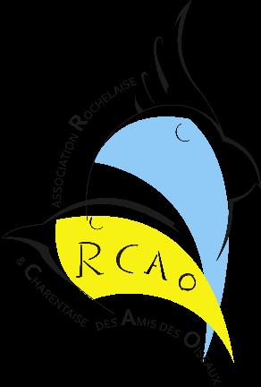 nouveau logo club oiseaux rcao